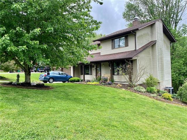 2480 Legendary Drive, Martinsville, IN 46151 (MLS #21711218) :: Mike Price Realty Team - RE/MAX Centerstone