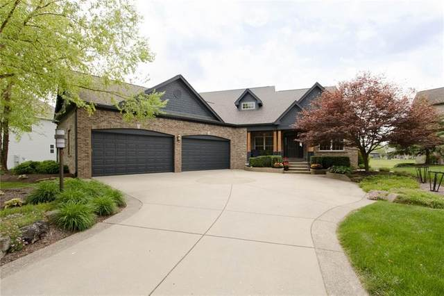 6565 Pennan Court, Noblesville, IN 46062 (MLS #21711549) :: Anthony Robinson & AMR Real Estate Group LLC