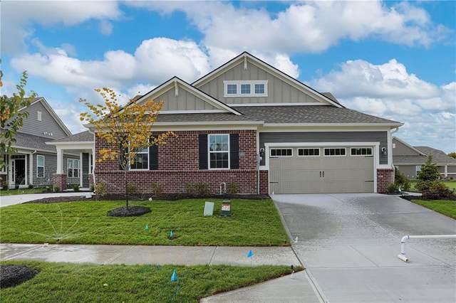 4993 Eldon Drive, Noblesville, IN 46062 (MLS #21711602) :: Richwine Elite Group