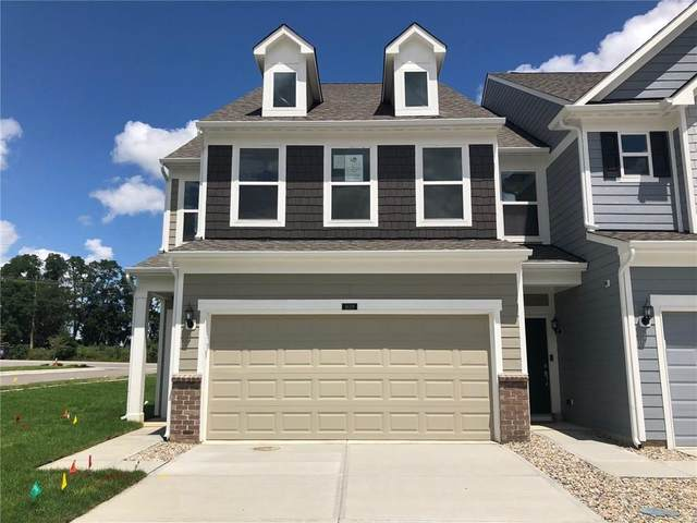14318 Ludwell Court, Fishers, IN 46037 (MLS #21712393) :: Your Journey Team