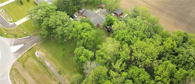 6263 W State 28 Road, Tipton, IN 46072 (MLS #21714682) :: Mike Price Realty Team - RE/MAX Centerstone