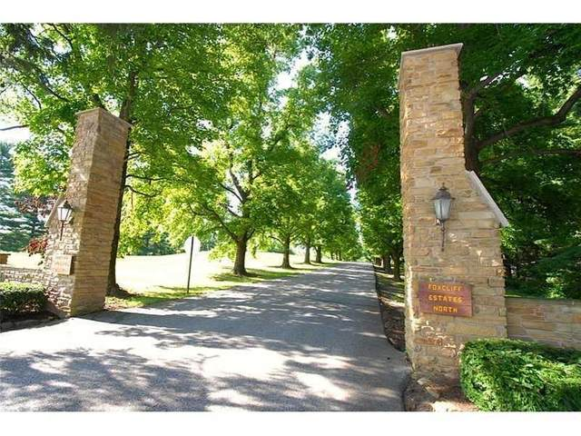 LOT 140 N Foxcliff Drive E, Martinsville, IN 46151 (MLS #21714736) :: RE/MAX Legacy