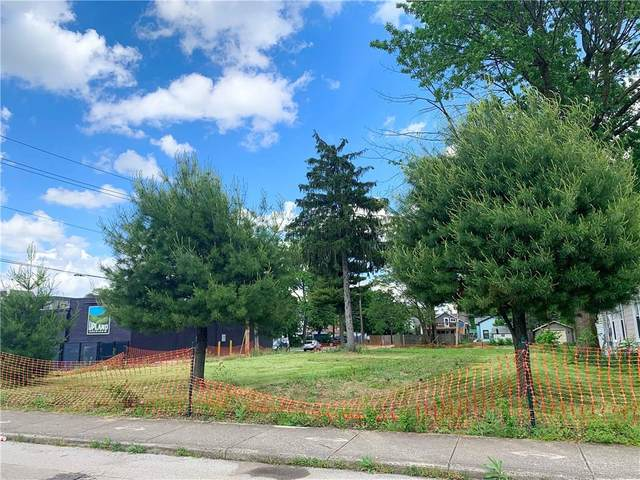1123 Olive Street, Indianapolis, IN 46203 (MLS #21714832) :: Anthony Robinson & AMR Real Estate Group LLC