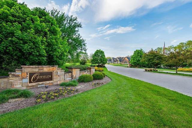 6761 Wellington Circle, Zionsville, IN 46077 (MLS #21714936) :: Your Journey Team