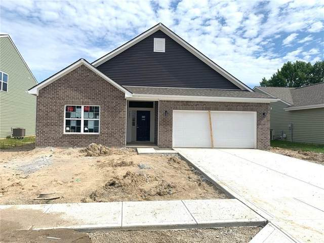 7421 Derek Drive, Camby, IN 46113 (MLS #21715198) :: The Indy Property Source