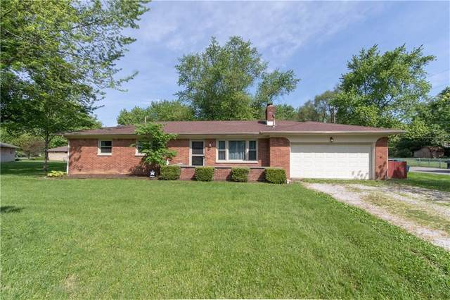 4338 Starlight Drive, Indianapolis, IN 46239 (MLS #21716200) :: Anthony Robinson & AMR Real Estate Group LLC