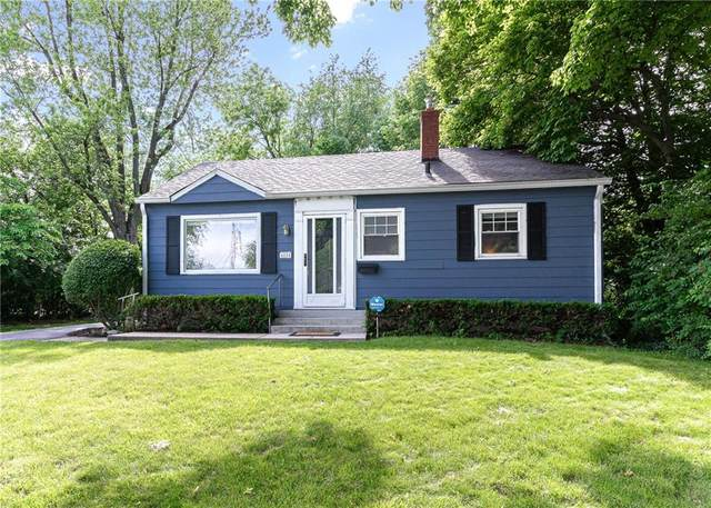 6224 Norwaldo Avenue, Indianapolis, IN 46220 (MLS #21717006) :: Anthony Robinson & AMR Real Estate Group LLC