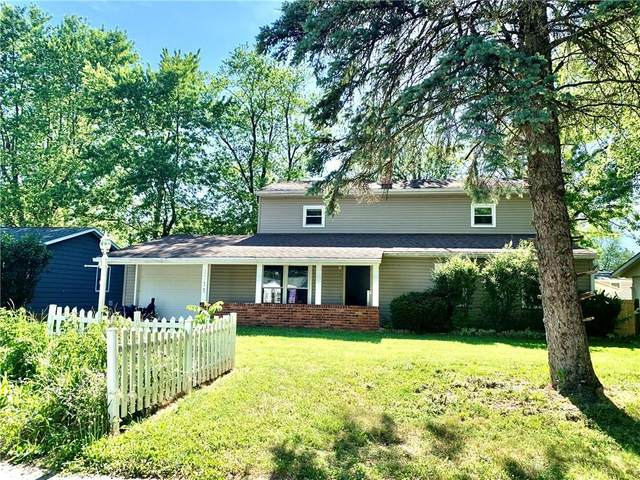 1711 S Lindell Drive, Yorktown, IN 47396 (MLS #21718734) :: Ferris Property Group