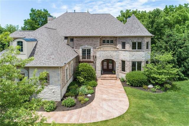 16326 Chancellors Ridge Way, Westfield, IN 46062 (MLS #21718803) :: Anthony Robinson & AMR Real Estate Group LLC