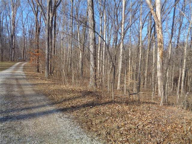 Lot 15 Spenfield Village, Rockville, IN 47872 (MLS #21719799) :: Mike Price Realty Team - RE/MAX Centerstone