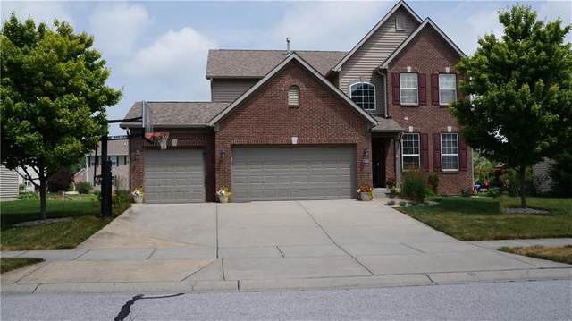 5702 Yorktown Trace, Plainfield, IN 46168 (MLS #21720115) :: Anthony Robinson & AMR Real Estate Group LLC