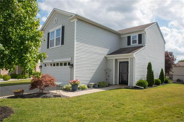 7930 Hydrangea Court, Camby, IN 46113 (MLS #21720633) :: Anthony Robinson & AMR Real Estate Group LLC
