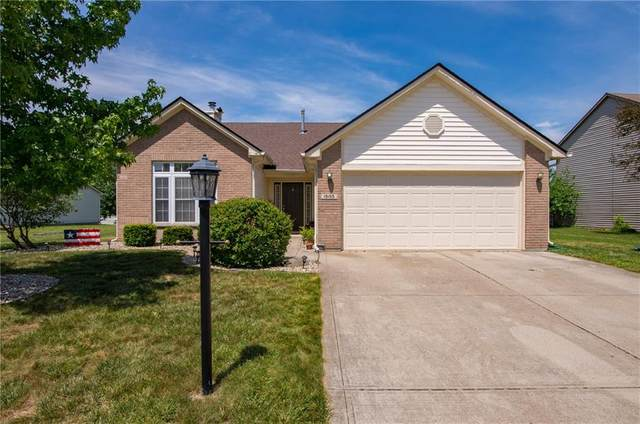19155 Golden Meadow Way, Noblesville, IN 46060 (MLS #21720989) :: Mike Price Realty Team - RE/MAX Centerstone