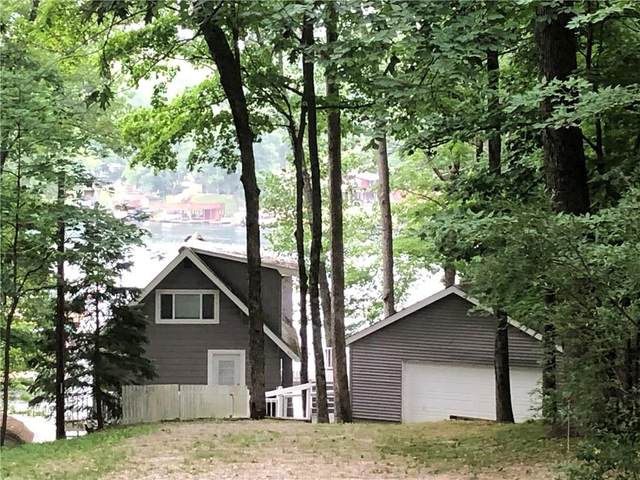 0 Black Bear Drive, Nineveh, IN 46164 (MLS #21721254) :: Mike Price Realty Team - RE/MAX Centerstone