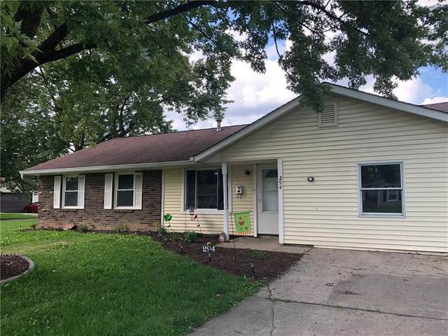 294 Bittersweet Drive, Whiteland, IN 46184 (MLS #21721430) :: Mike Price Realty Team - RE/MAX Centerstone