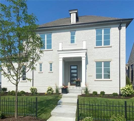 15641 Adagio Way, Westfield, IN 46074 (MLS #21722002) :: Heard Real Estate Team | eXp Realty, LLC