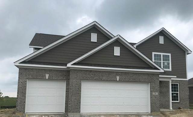 78 Sedona Drive, Bargersville, IN 46106 (MLS #21722603) :: Richwine Elite Group