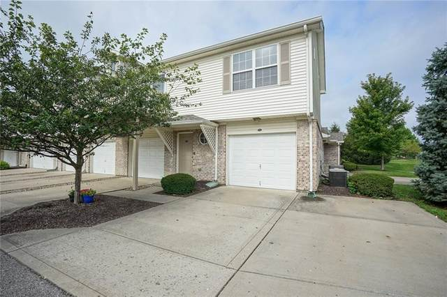 704 Thistlewood Court, Plainfield, IN 46168 (MLS #21722836) :: Mike Price Realty Team - RE/MAX Centerstone