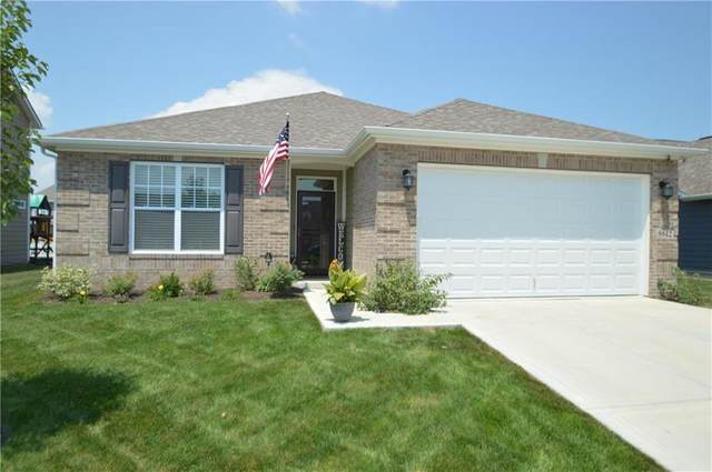 8842 Kipling Drive, Indianapolis, IN 46239 (MLS #21723059) :: Mike Price Realty Team - RE/MAX Centerstone
