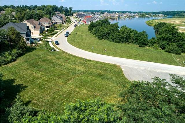 10619 Geist View Drive, Mccordsville, IN 46055 (MLS #21723204) :: Anthony Robinson & AMR Real Estate Group LLC