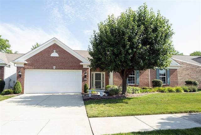 15294 Charbono Street, Fishers, IN 46037 (MLS #21723216) :: Anthony Robinson & AMR Real Estate Group LLC
