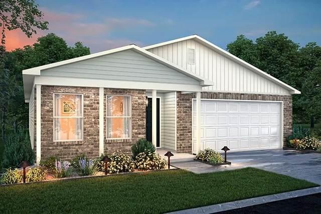 1505 W Saxon Drive, Marion, IN 46952 (MLS #21723244) :: David Brenton's Team