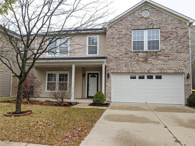 15250 Radiance Drive, Noblesville, IN 46060 (MLS #21723553) :: Heard Real Estate Team | eXp Realty, LLC