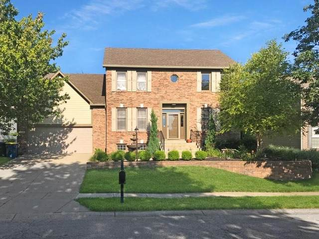 6475 Royal Oakland Drive, Indianapolis, IN 46236 (MLS #21723708) :: Richwine Elite Group