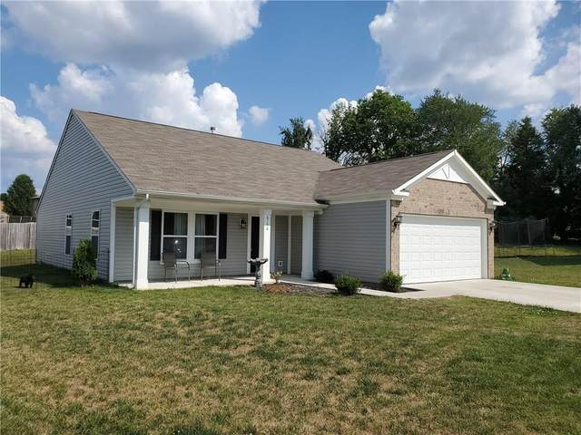 6156 N N Litten Court N, Ellettsville, IN 47429 (MLS #21723993) :: The Indy Property Source