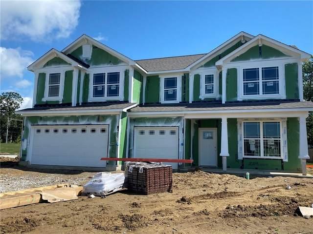1944 Cobbett Drive, Avon, IN 46123 (MLS #21724146) :: Heard Real Estate Team | eXp Realty, LLC