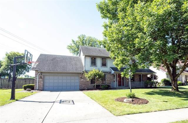 16529 Audubon Court, Noblesville, IN 46060 (MLS #21724508) :: Anthony Robinson & AMR Real Estate Group LLC