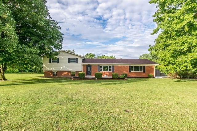 10779 N Christner Lane, Mooresville, IN 46158 (MLS #21724863) :: The Indy Property Source