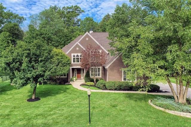 10868 Onyx Drive, Carmel, IN 46032 (MLS #21724902) :: Heard Real Estate Team | eXp Realty, LLC