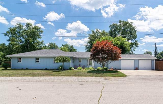 269 Ethel Avenue, Cicero, IN 46034 (MLS #21725342) :: Mike Price Realty Team - RE/MAX Centerstone