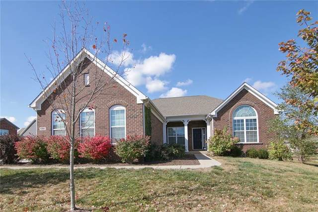 4382 Hickory Stick Row, Greenwood, IN 46143 (MLS #21725458) :: Richwine Elite Group