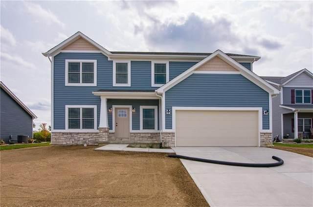 9455 Birmingham Boulevard, Lapel, IN 46051 (MLS #21725512) :: Heard Real Estate Team   eXp Realty, LLC
