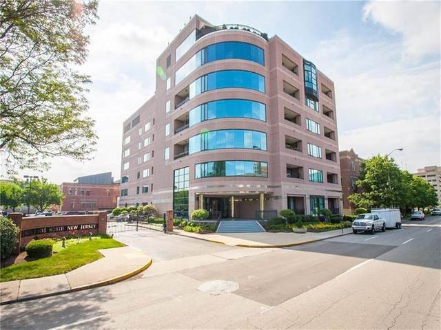 225 N New Jersey Street #68, Indianapolis, IN 46204 (MLS #21725876) :: AR/haus Group Realty