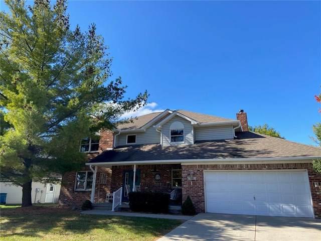 957 N Quiet Bay Circle, Cicero, IN 46034 (MLS #21726090) :: Heard Real Estate Team | eXp Realty, LLC