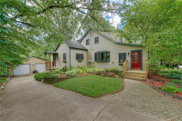 502 W Walnut, Greencastle, IN 46135 (MLS #21727689) :: Mike Price Realty Team - RE/MAX Centerstone