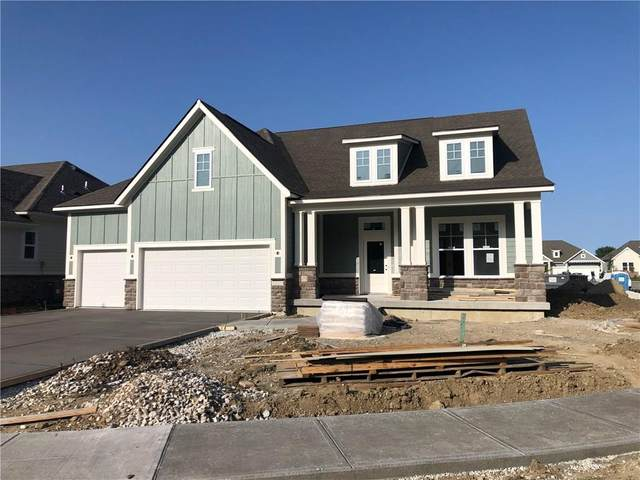 13736 Soundview Place, Carmel, IN 46032 (MLS #21728185) :: Heard Real Estate Team | eXp Realty, LLC