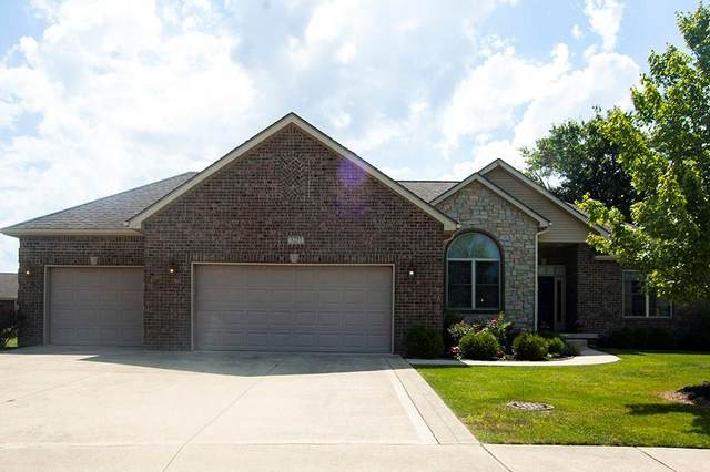 2755 Lupine Court, Columbus, IN 47201 (MLS #21728256) :: Anthony Robinson & AMR Real Estate Group LLC