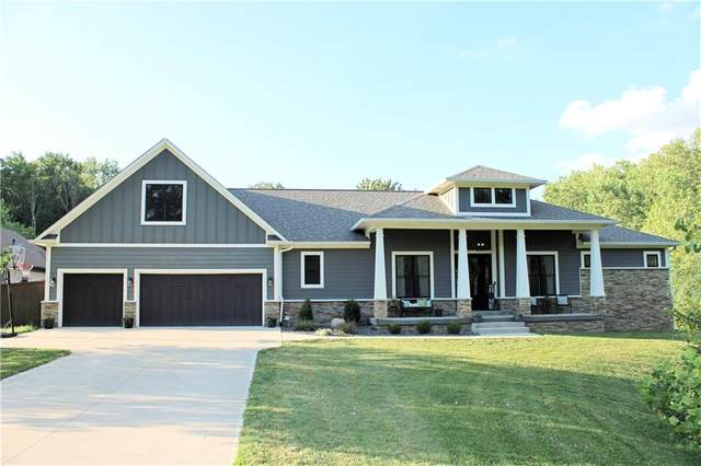 5964 E Fall Creek Parkway Drive N N, Indianapolis, IN 46226 (MLS #21728407) :: Mike Price Realty Team - RE/MAX Centerstone