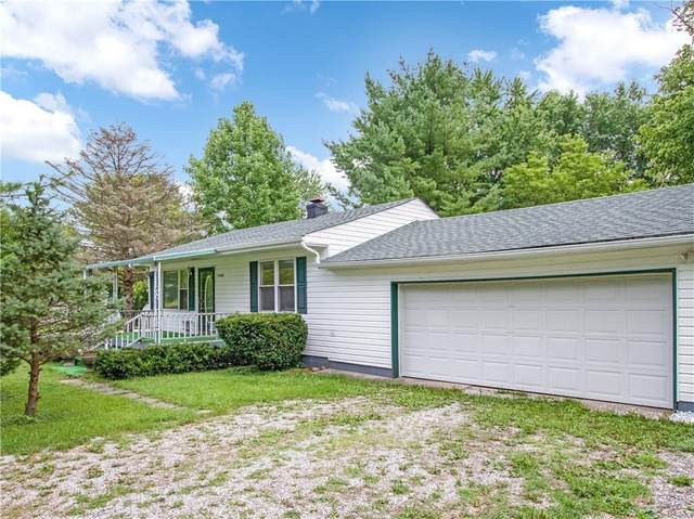 13081 N Allman West Street, Mooresville, IN 46158 (MLS #21728710) :: Heard Real Estate Team   eXp Realty, LLC
