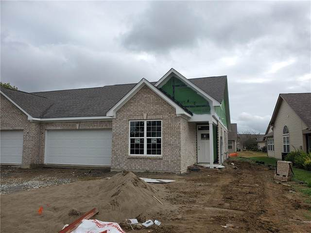 6471 E Walton Drive, Camby, IN 46113 (MLS #21728956) :: Richwine Elite Group