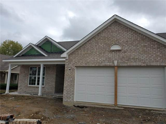 6473 E Walton Drive, Camby, IN 46113 (MLS #21729579) :: Richwine Elite Group