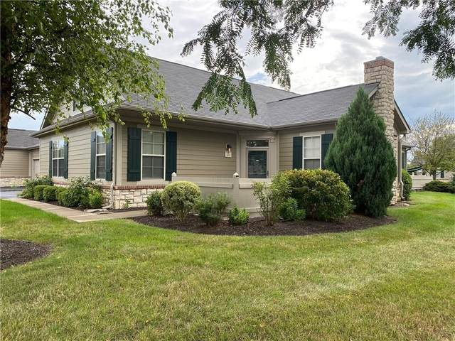108 Bridgemor Lane, Mooresville, IN 46158 (MLS #21729646) :: Mike Price Realty Team - RE/MAX Centerstone