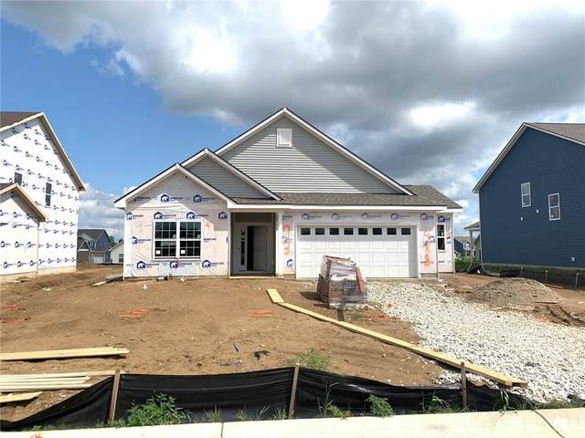 988 Long Stand Drive, Greenwood, IN 46143 (MLS #21729814) :: Heard Real Estate Team | eXp Realty, LLC