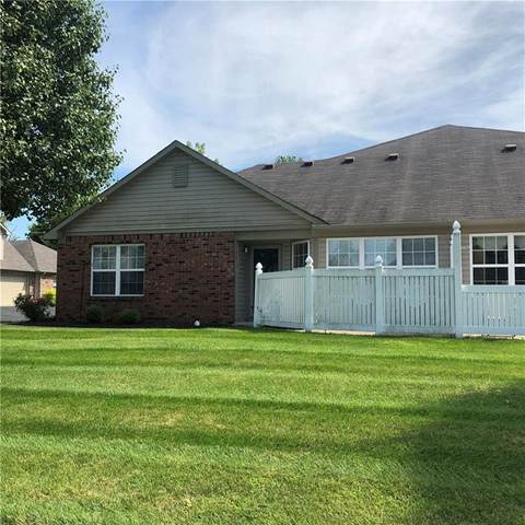 5424 Cutter Corner Way, Indianapolis, IN 46237 (MLS #21729868) :: Mike Price Realty Team - RE/MAX Centerstone