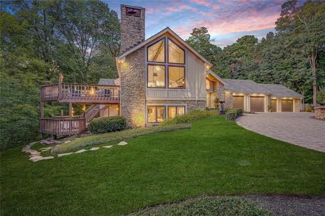 13511 Brentwood Lane, Carmel, IN 46033 (MLS #21729911) :: Anthony Robinson & AMR Real Estate Group LLC