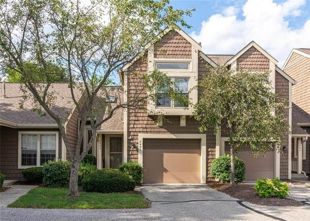 7494 Charrington Court, Indianapolis, IN 46254 (MLS #21729952) :: Dean Wagner Realtors